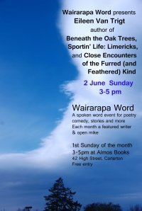 Wairarapa Word, 2nd June