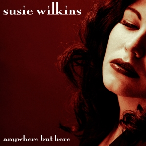 Susie Wilkins, London-based singer-songwriter, was my special guest in September