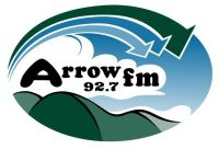 Arrow FM, one of 12 terrifically awesome Access Radio stations in NZ