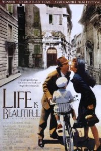 Enrico Tizzano talks Life is Beautiful with me on ReCooper8