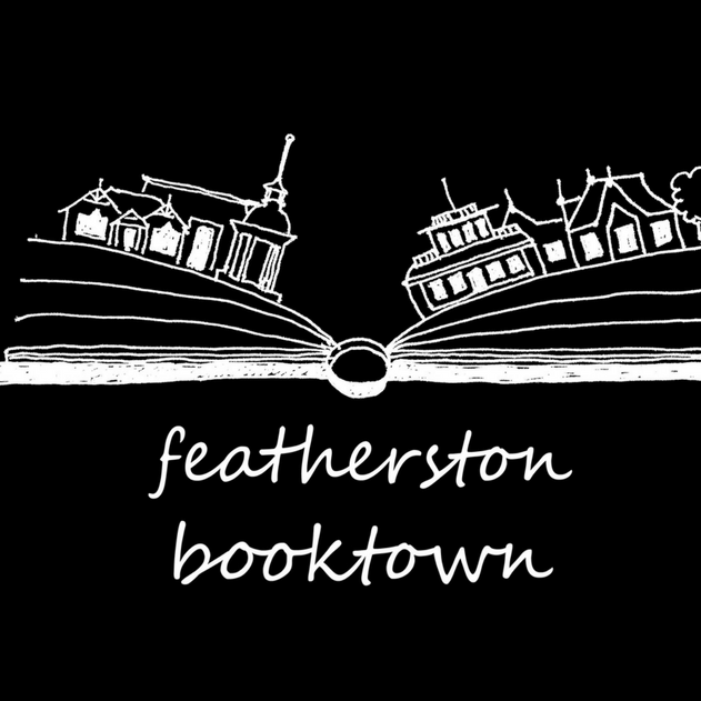 Featherston Booktown: Words in November with Annabel Langbein